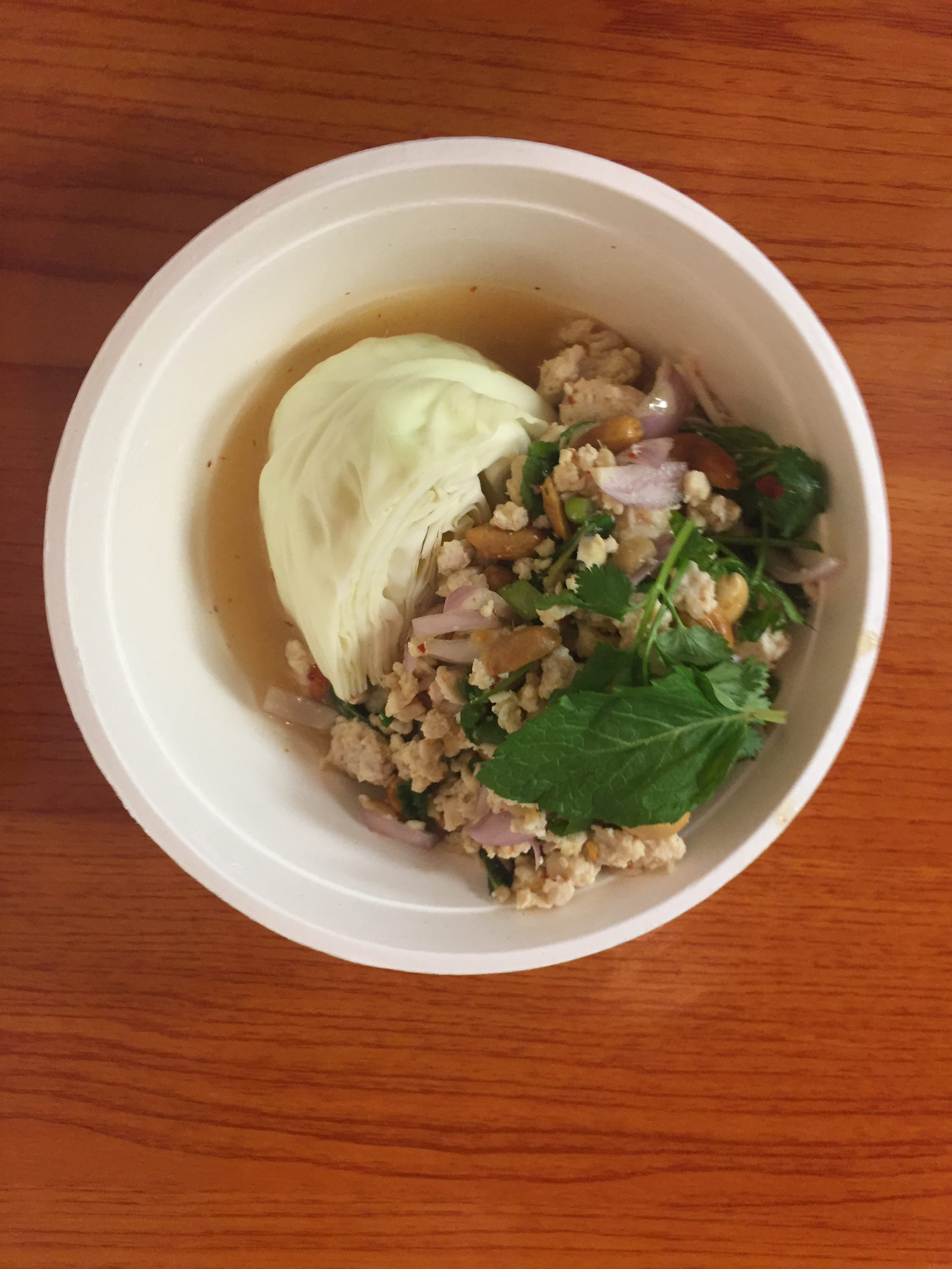 Yum Yai Brings Thai Takeout to Downtown | What to Eat in Birmingham